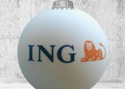 Bolas Navidad personalizadas, desde 1,90 €/ud