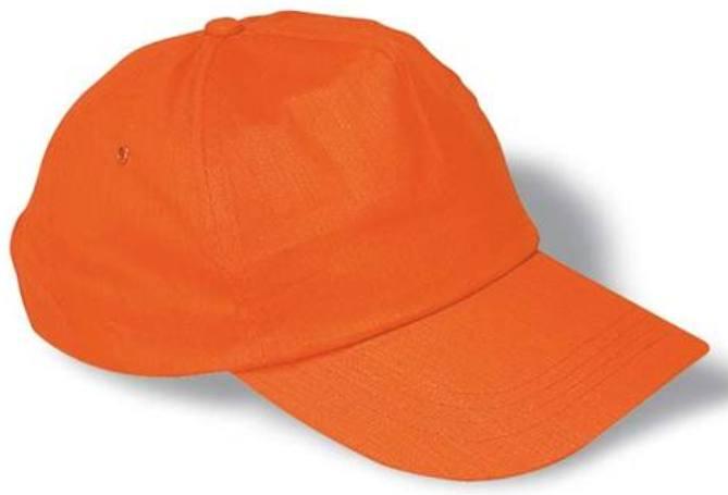 oferta gorra personalizada 5 paneles