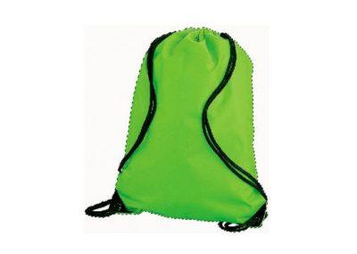 Mochila saco premium personalizada, desde 0,95€/ud