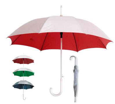 oferta de paraguas personalizados