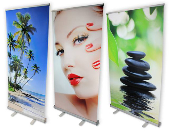 Oferta roll-up banners
