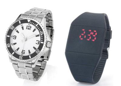 Relojes de pulsera personalizados, desde 6,90€/ud